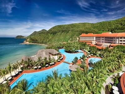 Khách sạn và nghỉ dưỡng
